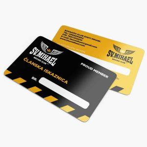 Plastične kartice