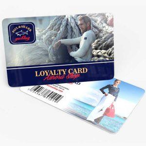 kartice vjernosti za trgovine