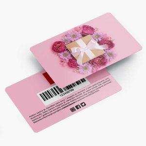 Plastične kartice vjernosti izrada