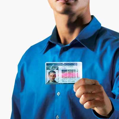 ID kartice izrada